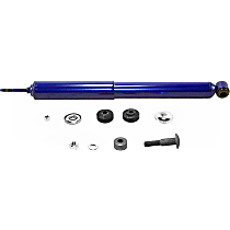 OE Replacement Rear, Driver or Passenger Side Shock Absorber - Sold individually