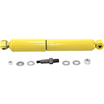 OE Replacement Front, Driver or Passenger Side Shock Absorber - Sold individually