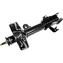 OE Replacement Front, Driver Side Strut - Sold individually