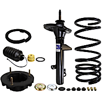 90001-3 Coil Spring Conversion Kit - Direct Fit, Kit