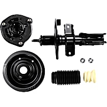 90008-1 Electronic to Conventional Strut Conversion Kit - Direct Fit