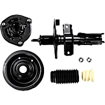 Monroe 90008-1 Electronic to Conventional Strut Conversion Kit - Direct Fit