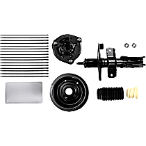 Monroe 90008-2 Electronic to Conventional Strut Conversion Kit - Direct Fit