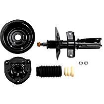 Monroe 90011-1 Electronic to Conventional Strut Conversion Kit - Direct Fit