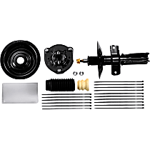 90011-2 Electronic to Conventional Strut Conversion Kit - Direct Fit