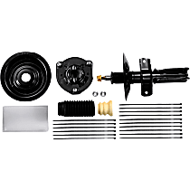 Monroe 90011-2 Electronic to Conventional Strut Conversion Kit - Direct Fit
