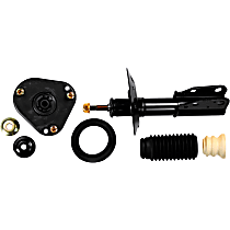 Monroe 90014-1 Electronic to Conventional Strut Conversion Kit - Direct Fit