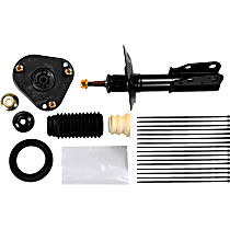Monroe 90014-2 Electronic to Conventional Strut Conversion Kit - Direct Fit