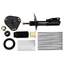 90014C2 Electronic to Conventional Strut Conversion Kit - Direct Fit