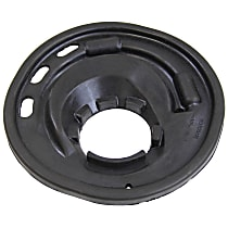 902027 Coil Spring Insulator - Black, Direct Fit, Sold individually