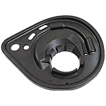 902028 Coil Spring Insulator - Black, Direct Fit, Sold individually