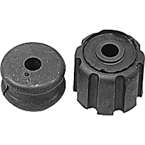 Strut Mount Bushing - Direct Fit, Sold individually Front or Rear