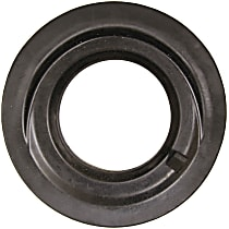 909901 Coil Spring Insulator - Black, Direct Fit, Sold individually