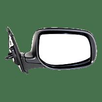 Mirror - Passenger Side, Power, Heated, Paintable
