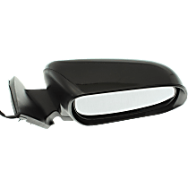 Mirror - Passenger Side, Power, Heated, Paintable, US Built Models
