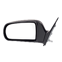 Mirror - Driver Side, Paintable