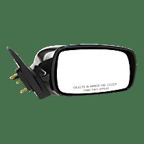 Mirror - Passenger Side, Power, Paintable, US Built Models