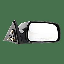 Mirror - Passenger Side, Power, Heated, Paintable, Japan Built Models