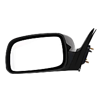 Mirror - Driver Side, Power, Heated, Paintable, US Built Models
