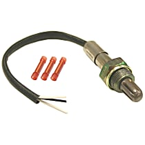 Universal Oxygen Sensor, Heated, 3-Wire, Sold Individually