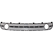 Front Bumper Grille for VW BEETLE 2011