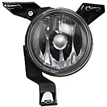 Fog Light Assembly - Driver Side, Except Turbo S Model