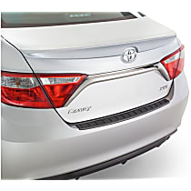Ventshade Bumper Protector - 114002 - Textured Matte Black, Direct Fit, Sold individually
