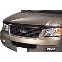 21264 Ventshade Hoodflector Smoke Bug Shield, Automotive Grade Tape Attachment Style