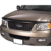 21570 Ventshade Hoodflector Smoke Bug Shield, Automotive Grade Tape Attachment Style