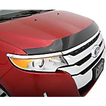 Ventshade Aeroskin Smoke Bug Shield, Automotive Grade Tape Attachment Style