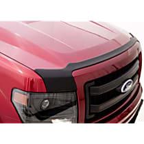 377135 Aeroskin Series Matte Black Bug Shield, Automotive Grade Tape Attachment Style