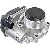 Throttle Housing - Replaces OE Number 06F-133-062 T