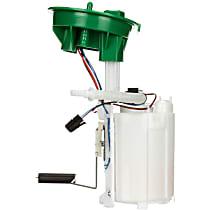 Driver Side Electric Fuel Pump With Fuel Sending Unit