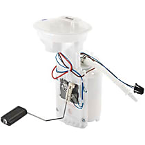 A2C53378279Z Driver Side Electric Fuel Pump With Fuel Sending Unit