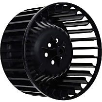 VDO BW0307 A/C Blower Motor Wheel - Direct Fit