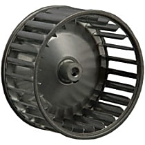 BW9311 A/C Blower Motor Wheel - Direct Fit