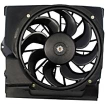 FA70000 A/C Condenser Fan - A/C Condenser Fan, Direct Fit, Sold individually