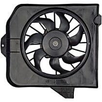 FA70022 A/C Condenser Fan - A/C Condenser Fan, Direct Fit, Sold individually
