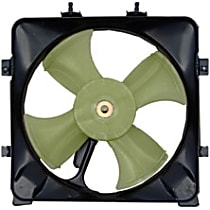 FA70064 A/C Condenser Fan - A/C Condenser Fan, Direct Fit, Sold individually