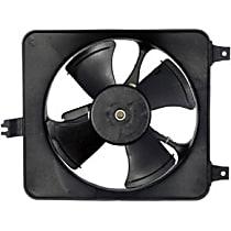 FA70065 A/C Condenser Fan - A/C Condenser Fan, Direct Fit, Sold individually