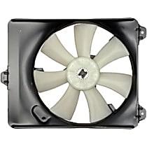 VDO FA70092 A/C Condenser Fan - A/C Condenser Fan, Direct Fit, Sold individually