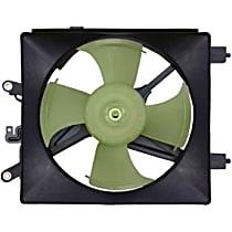 FA70124 A/C Condenser Fan - A/C Condenser Fan, Direct Fit, Sold individually