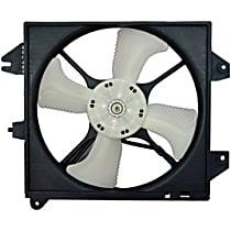 FA70132 A/C Condenser Fan - A/C Condenser Fan, Direct Fit, Sold individually