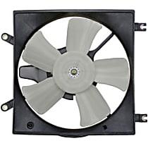 FA70135 OE Replacement A/C Condenser Fan