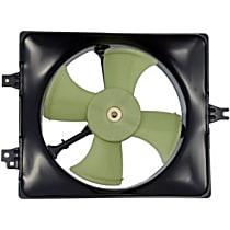 FA70246 A/C Condenser Fan - A/C Condenser Fan, Direct Fit, Sold individually