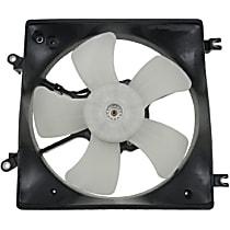 FA70353 OE Replacement A/C Condenser Fan