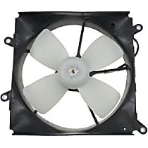 FA70367 OE Replacement Radiator Fan