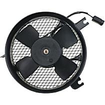 FA70368 OE Replacement A/C Condenser Fan