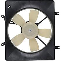 FA70461 OE Replacement Radiator Fan
