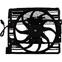 FA70741 A/C Condenser Fan - A/C Condenser Fan, Direct Fit, Sold individually